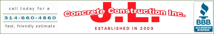 J.L. Concrete Construction Inc